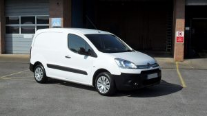 CITROEN BERLINGO JT Commercials